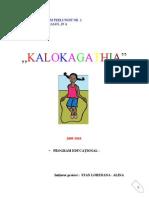 Kalokagathia Nou