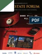 Toronto Real Estate Forum - Livesolar Capital Sponsor