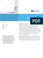 Pulsioximetro NellCor OxiMax n560