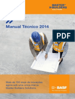 BASF - Manual Técnico 2014