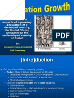 Overpopulationpresentation
