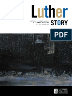 Luther Story Fall 2014 Nov 18