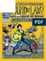 Bound by Law - Tales from the Public Domain (Keith Aoki, James Boyle, Jennifer Jenkins)