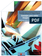 6725-Texto Completo 1 Consejos Para Evitar Riesgos en La Red. Apuntes Para Mejorar Las Relaciones en Los Centros.pdf