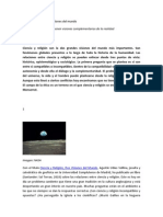 Ciencia y religión.docx