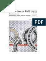 Catalogo FAG