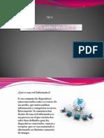 Presentación1 Redes