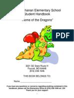student handbook 2014 2