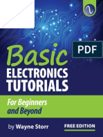 Basic Electronics Tutorials