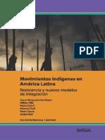 Libro Movimientos Indigenas
