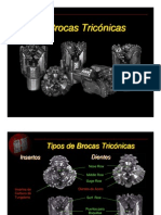 Brocas de Perforación by Halliburton