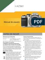 Az361 Manual Es