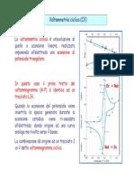 Elettroanalitica 11_Voltammetria Parte 5a_Volt Ciclica