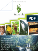 Amazonía Corazón del Mundo