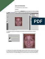 Eliminar Ojos Rojos con Photoshop