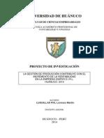 Proyecto de Investigación 2014 (Martin)