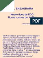 El Eneagrama.
