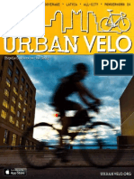 Revista - Urban Velo N° 39 - USA