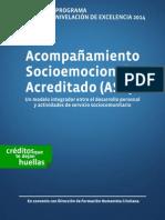 ASA - Folleto