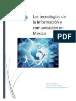 TIC's en Mexico