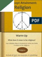 Concept Lesson Powerpoint