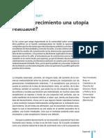 DecrecimientoUtopiaRealizable FERNANDEZ BUEY