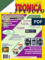 Electronica y Servicio N°75-Modos de servicio y fallas en reproductores de dvd.pdf