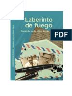 Lino Novas Calvo-Laberinto de Fuego-Epistolario 1931-1971 2008