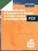 98 Opioides Medico
