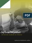Sylvia Wynter Edited by Katherine McKittrick