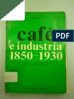 Cafe e Industria en Colombia-Mariano Arango