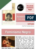 Feminist Theory_bell Hooks