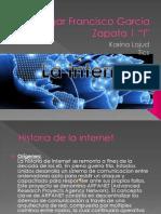 GarciazapataEFI Actividad14b Internet Power Point