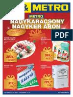 akciosujsag.hu - Metro, 2014.12.04-12.17-1