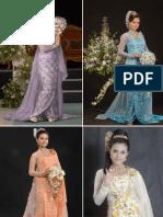 Burma's Buddhist Women Marriage Law Draft (2014)