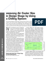 Reducing Air Cooler Size - Hydrocarbon Asia