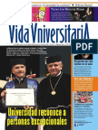 Vida Universitaria No. 260
