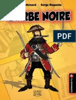 Connais-tu - En couleurs 1 - Barbe Noire.pdf