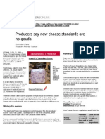 CapNews Cheese Article