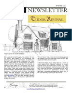 Design Guide Tudor Architecture