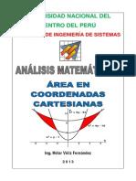 Folleto Nº 10 Área Coordenadas Cartesianas 2013-I UNCP