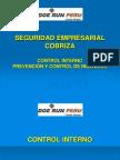 INDUCCION en S.E.  Y Contra incendios DRP.ppt