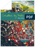 Creative by Nature Art- An Introduction