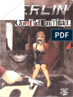 Berlin XVIII - Berlin Confidential