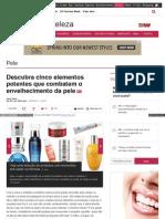 Mulher Uol Com Br Beleza Noticias Redacao 2014-07-22 Descubr