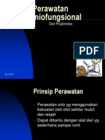 1. Alat Fungsuinal - Myofungsional