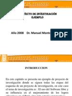 5. Ejemplo de Proyecto de Investigacian