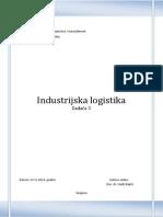 Zadaca 3_Industrijska Logistika