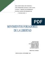 MOVIMIENTOS FORJADORES DE LA LIBERTAD.docx