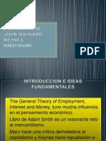 14_la Teoria Economica de John Maynard Keynes
